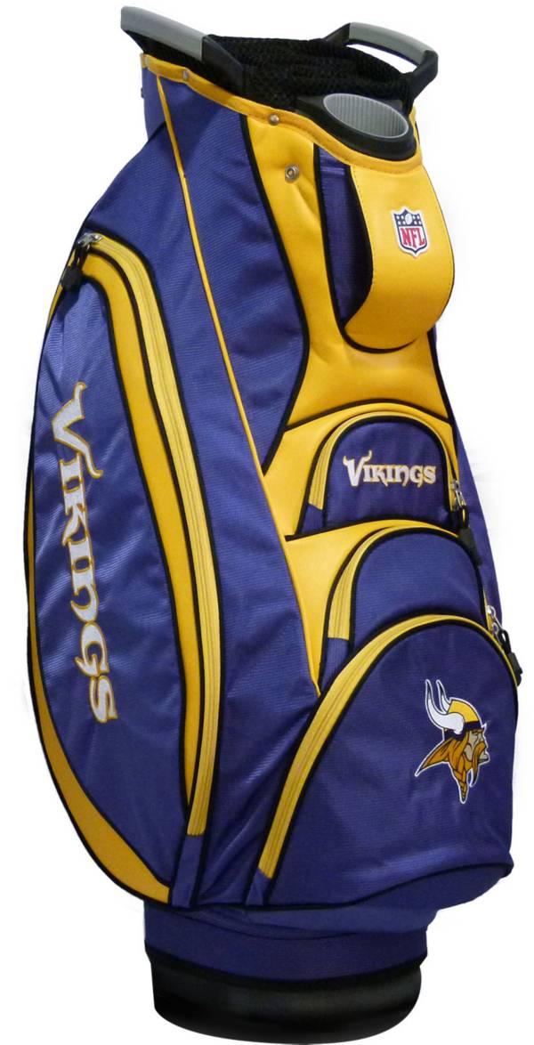 Team Golf Minnesota Vikings Victory Cart Bag product image