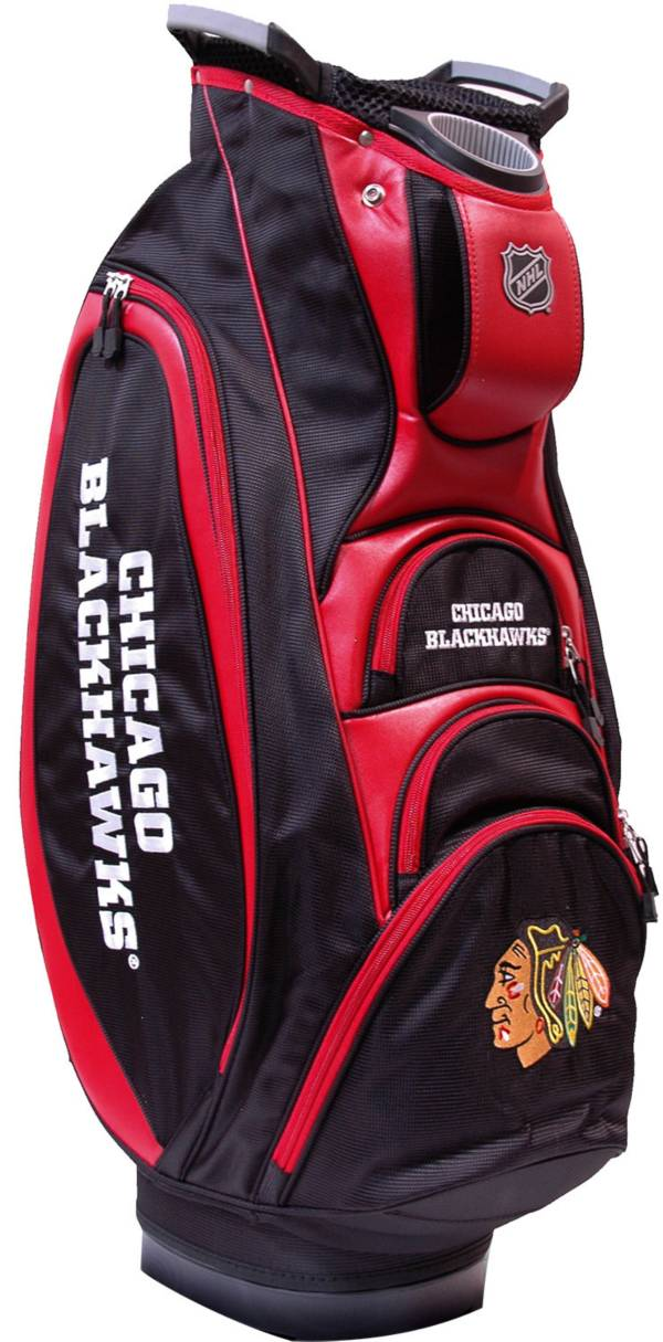 Team Golf Victory Chicago Blackhawks Cart Bag product image