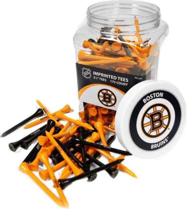 Team Golf Boston Bruins 175 Count Golf Tee Jar product image