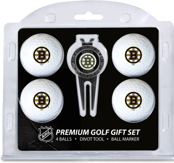 Team Golf Boston Bruins Premium Golf Gift Set product image