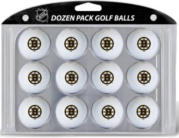 Team Golf Boston Bruins Golf Balls product image