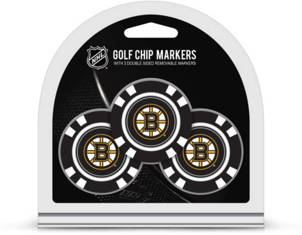 Team Golf Boston Bruins Golf Chips - 3 Pack product image