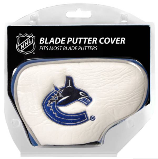 Team Golf Vancouver Canucks Blade Putter Cover product image