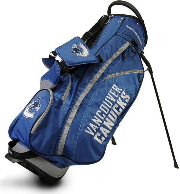Team Golf Vancouver Canucks Fairway Stand Bag product image