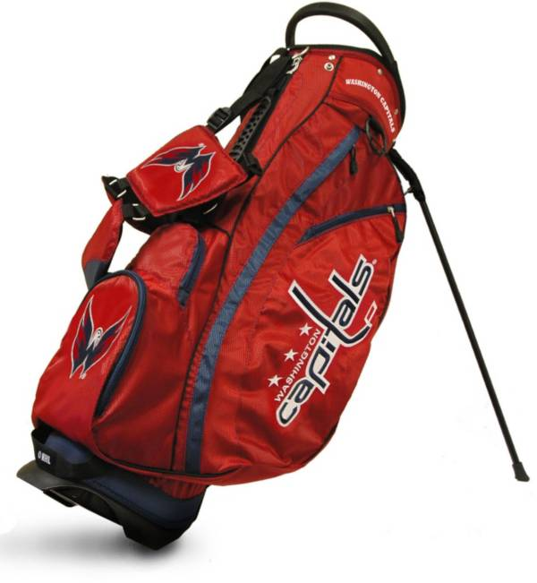Team Golf Fairway Washington Capitals Stand Bag product image