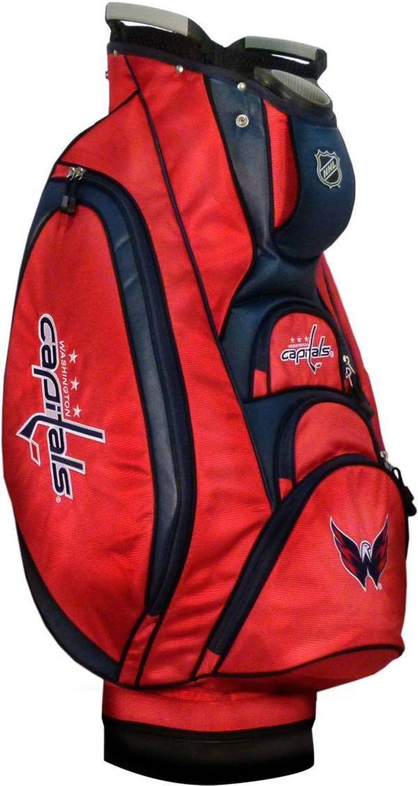 Team Golf Victory Washington Capitals Cart Bag product image