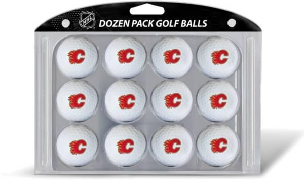Team Golf Calgary Flames Golf Balls product image