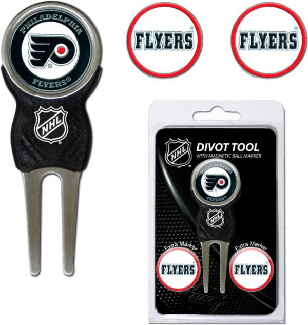 Team Golf Philadelphia Flyers Divot Tool product image