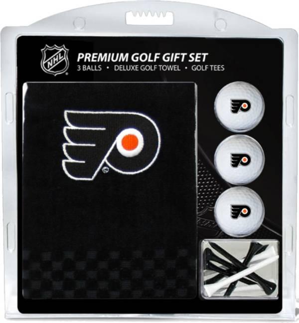 Team Golf Philadelphia Flyers Embroidered Towel Gift Set product image