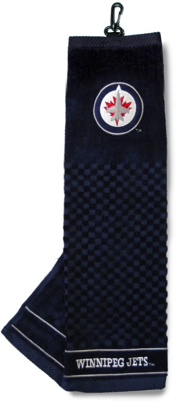 Team Golf Winnipeg Jets Embroidered Towel product image