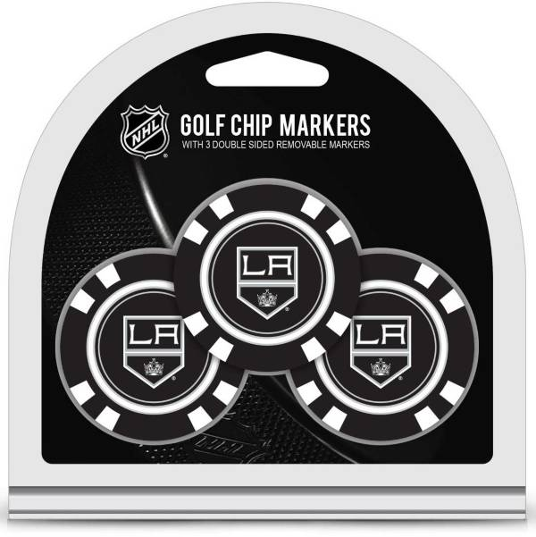 Team Golf Los Angeles Kings Golf Chips - 3 Pack product image