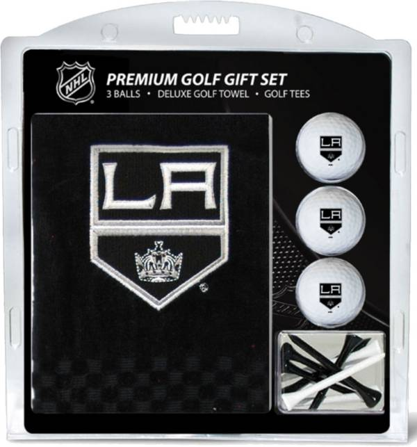 Team Golf Los Angeles Kings Embroidered Towel Gift Set product image