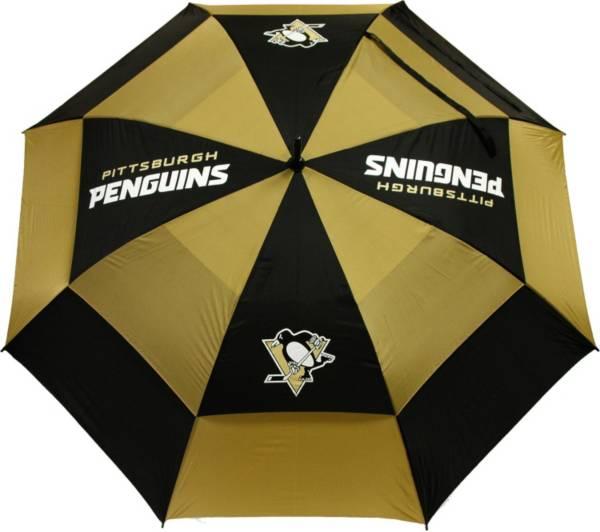 Team Golf Pittsburgh Penguins Umbrella product image
