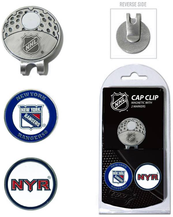 Team Golf New York Rangers Cap Clip product image