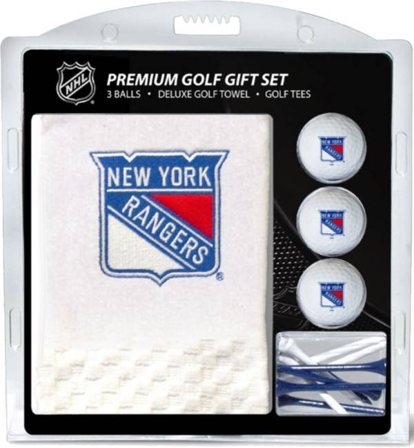 Team Golf New York Rangers Embroidered Towel Gift Set product image