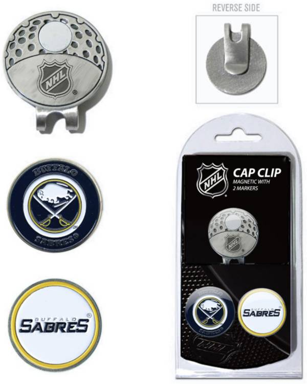 Team Golf Buffalo Sabres Cap Clip And Marker Set product image