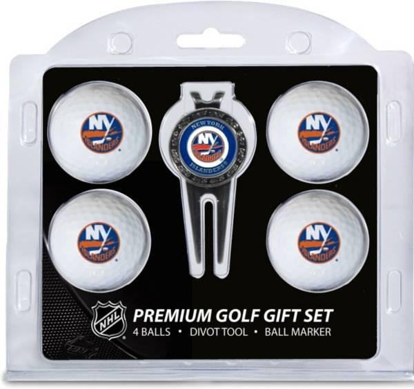 Team Golf New York Islanders Premium Golf Gift Set product image