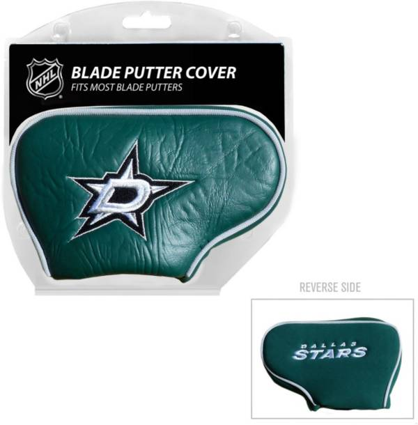 Team Golf Dallas Stars Blade Putter Cover product image