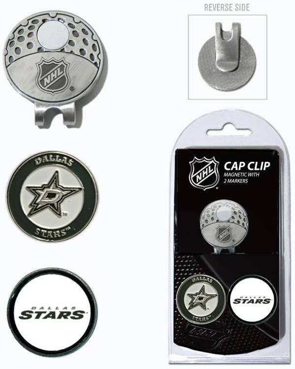 Team Golf Dallas Stars Cap Clip And Marker Set product image