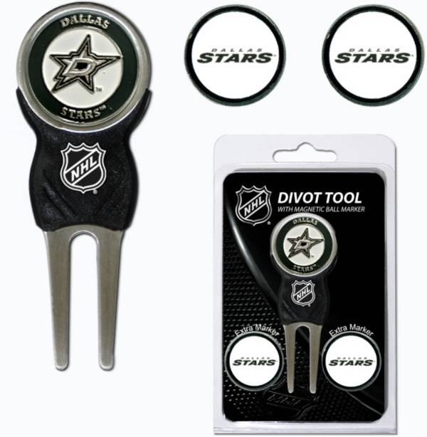 Team Golf Dallas Stars Divot Tool and Marker Set product image