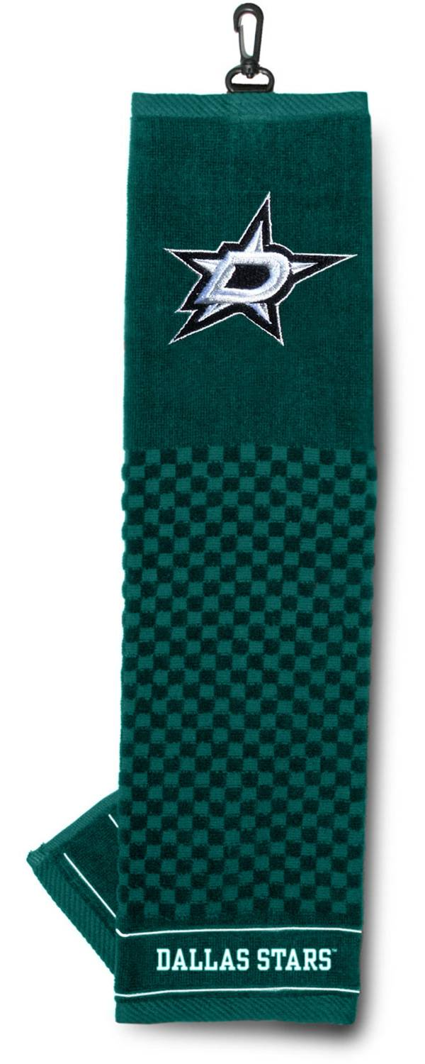 Team Golf Dallas Stars Embroidered Towel product image