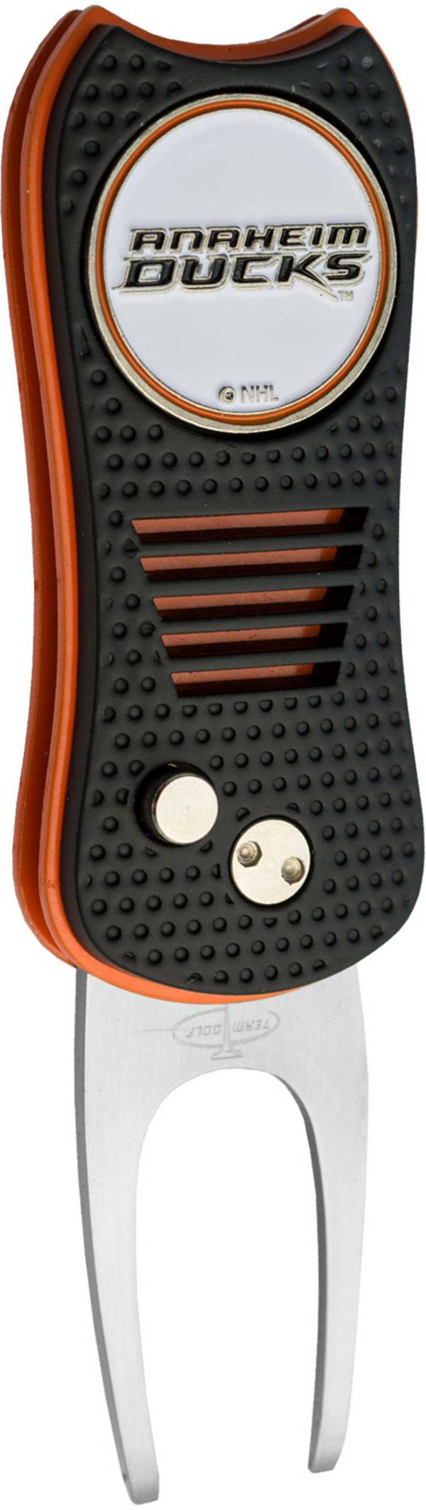 Team Golf Switchfix Anaheim Ducks Divot Tool product image