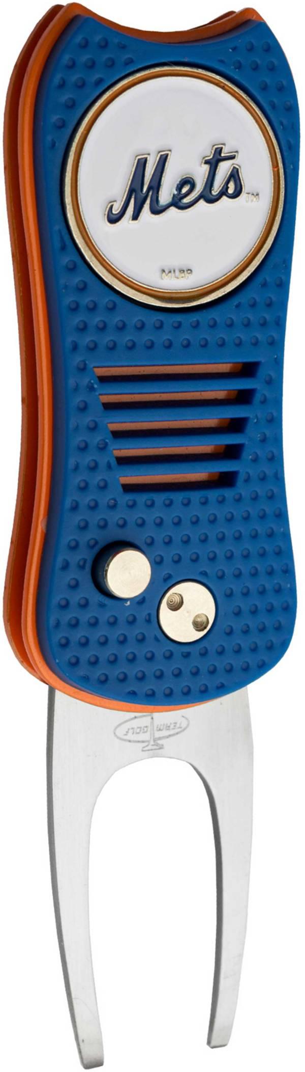 Team Golf Switchfix New York Mets Divot Tool product image