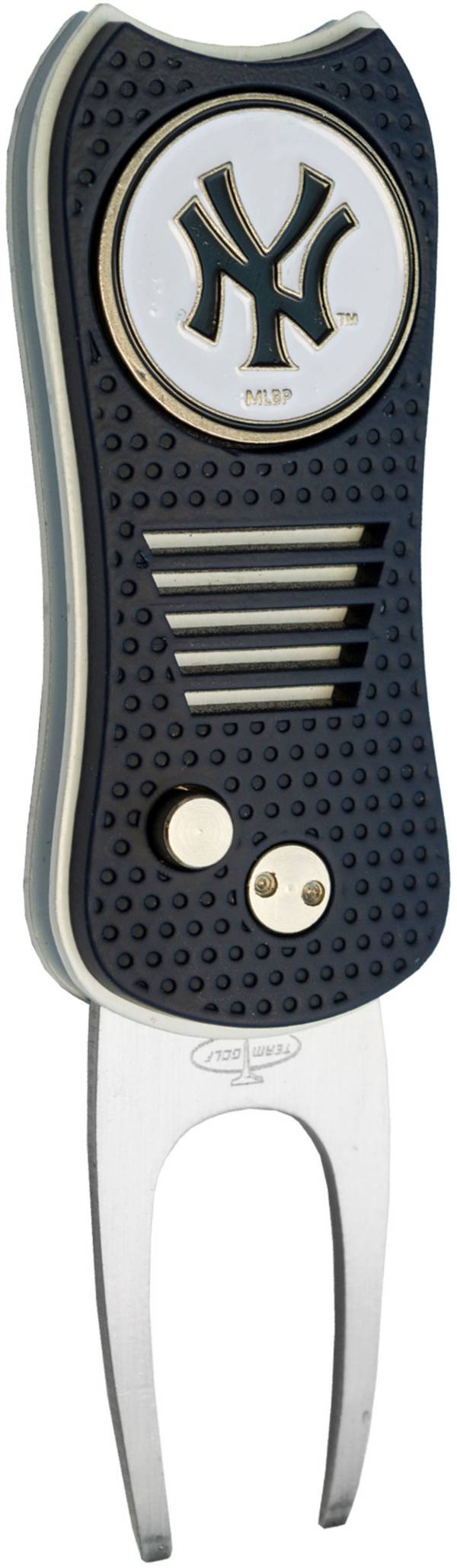 Team Golf Switchfix New York Yankees Divot Tool product image