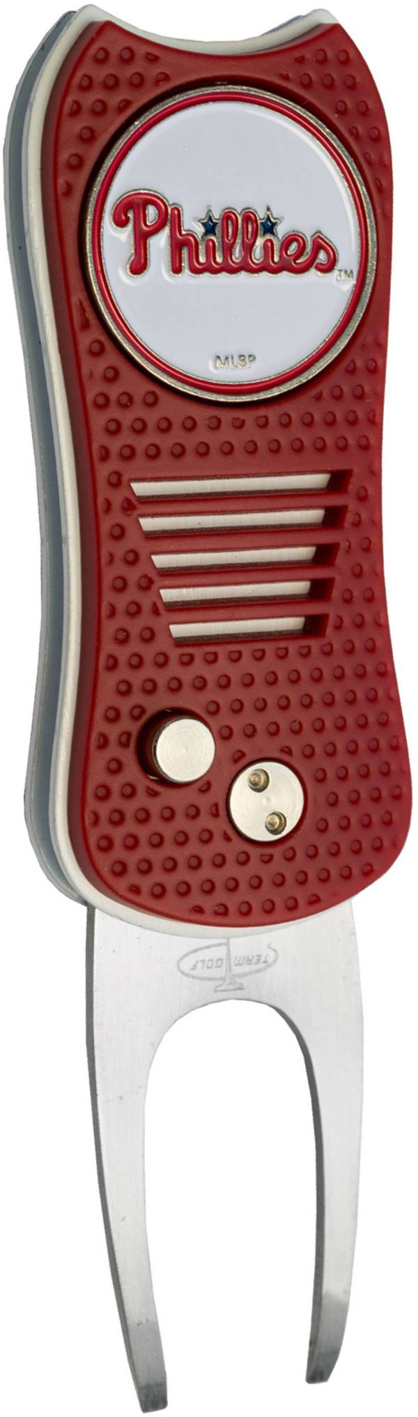 Team Golf Switchfix Philadelphia Phillies Divot Tool product image