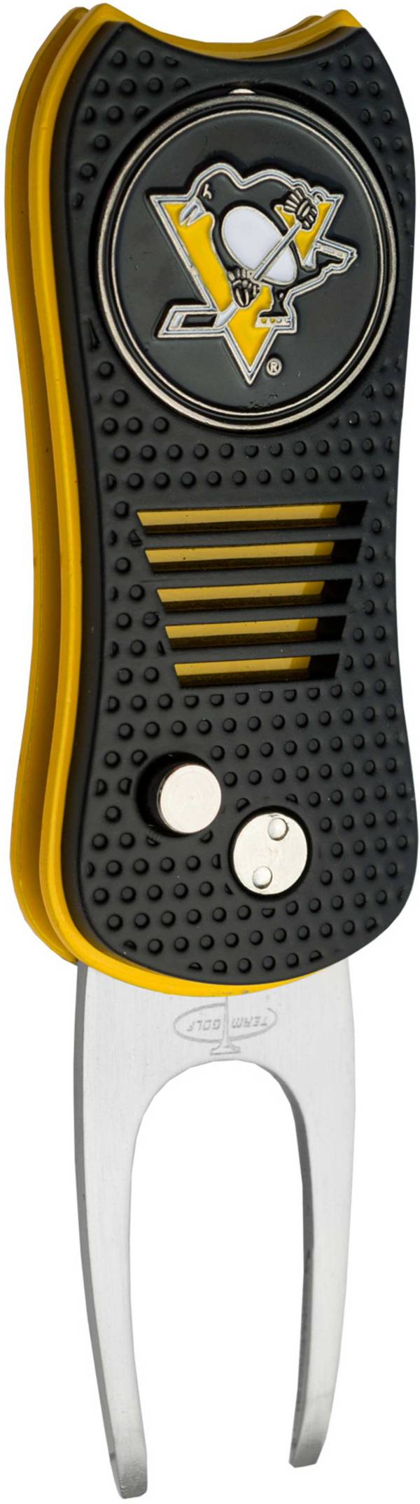 Team Golf Switchfix Pittsburgh Penguins Divot Tool product image