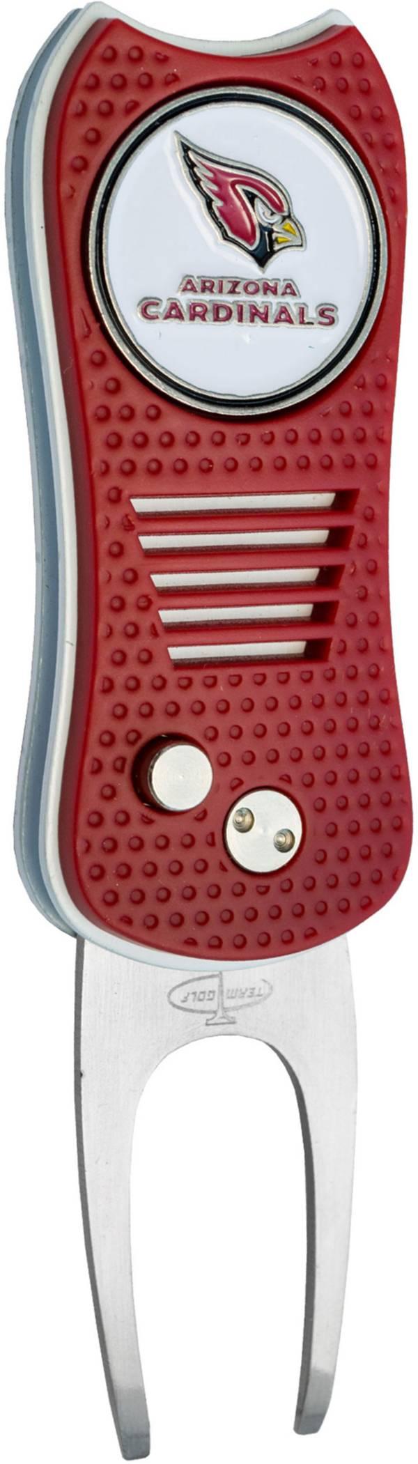 Team Golf Arizona Cardinals Switchfix Divot Tool product image