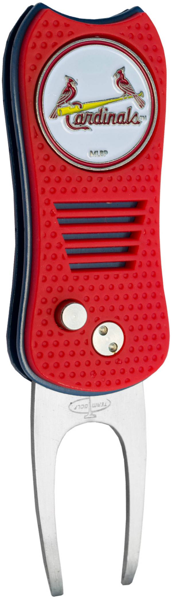 Team Golf Switchfix St. Louis Cardinals Divot Tool product image