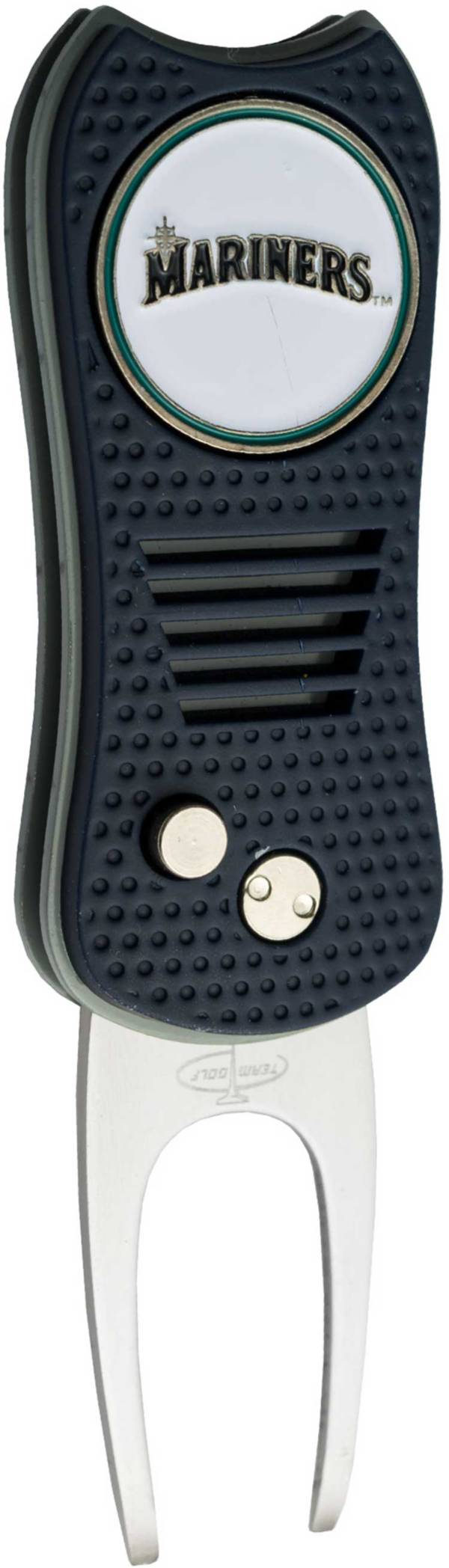Team Golf Switchfix Seattle Mariners Divot Tool product image