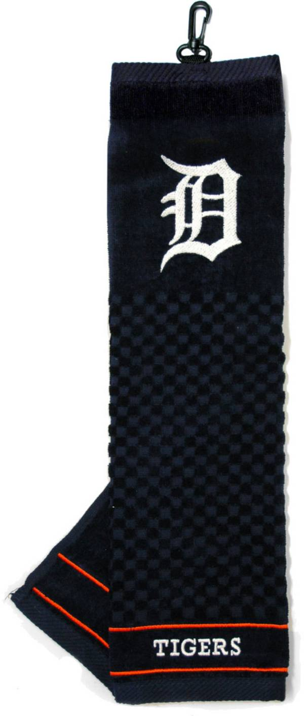 Team Golf Detroit Tigers Embroidered Golf Towel product image