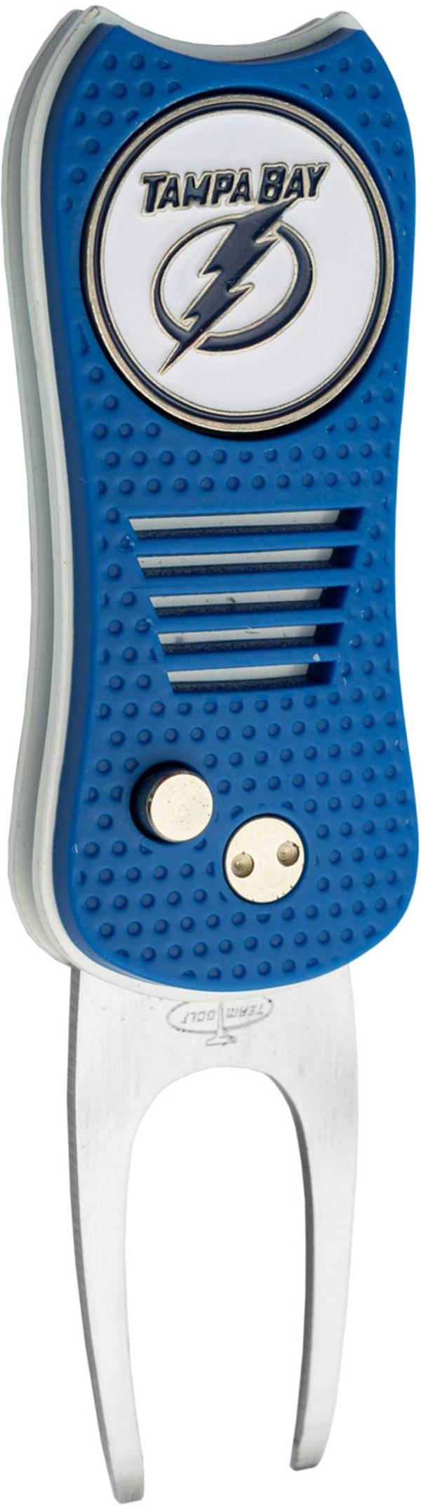 Team Golf Switchfix Tampa Bay Lightning Divot Tool product image