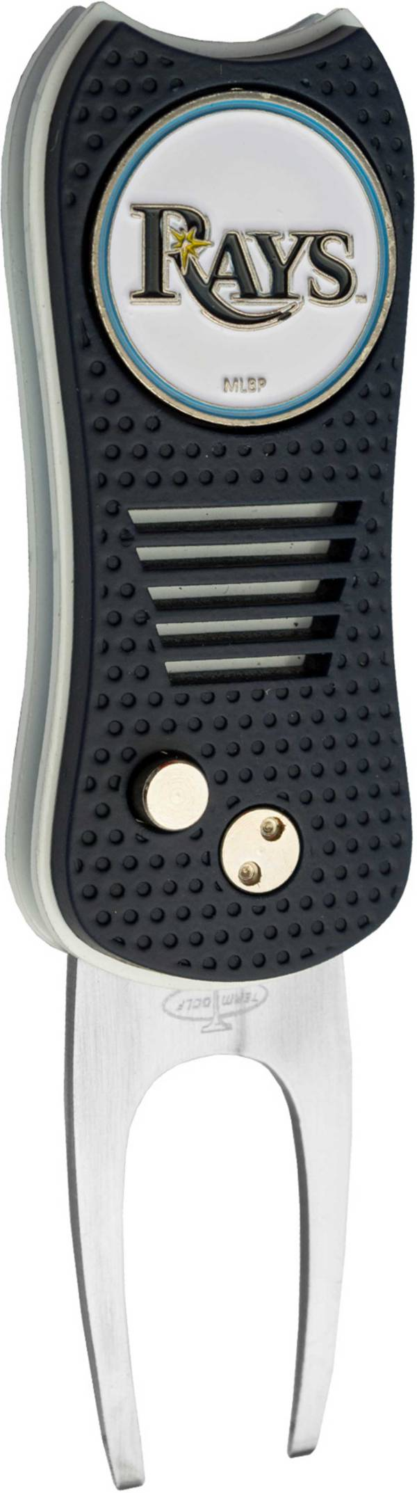 Team Golf Switchfix Tampa Bay Rays Divot Tool product image