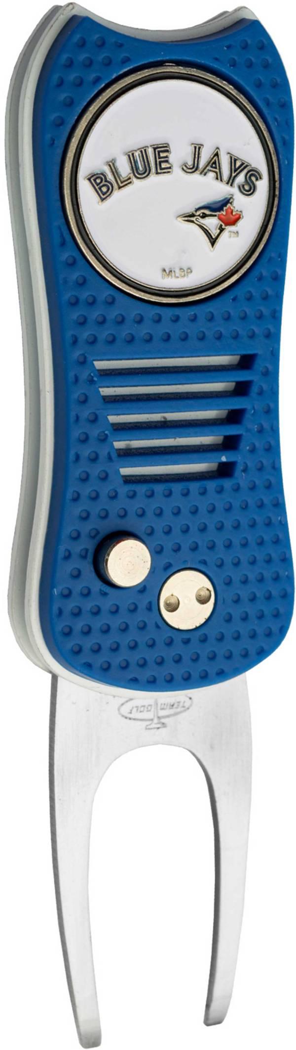 Team Golf Switchfix Toronto Blue Jays Divot Tool product image