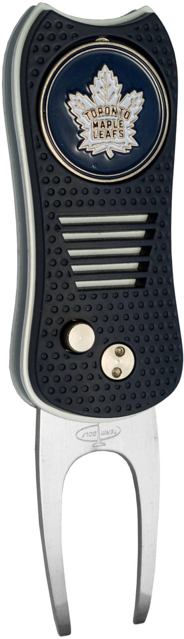 Team Golf Switchfix Toronto Maple Leafs Divot Tool product image