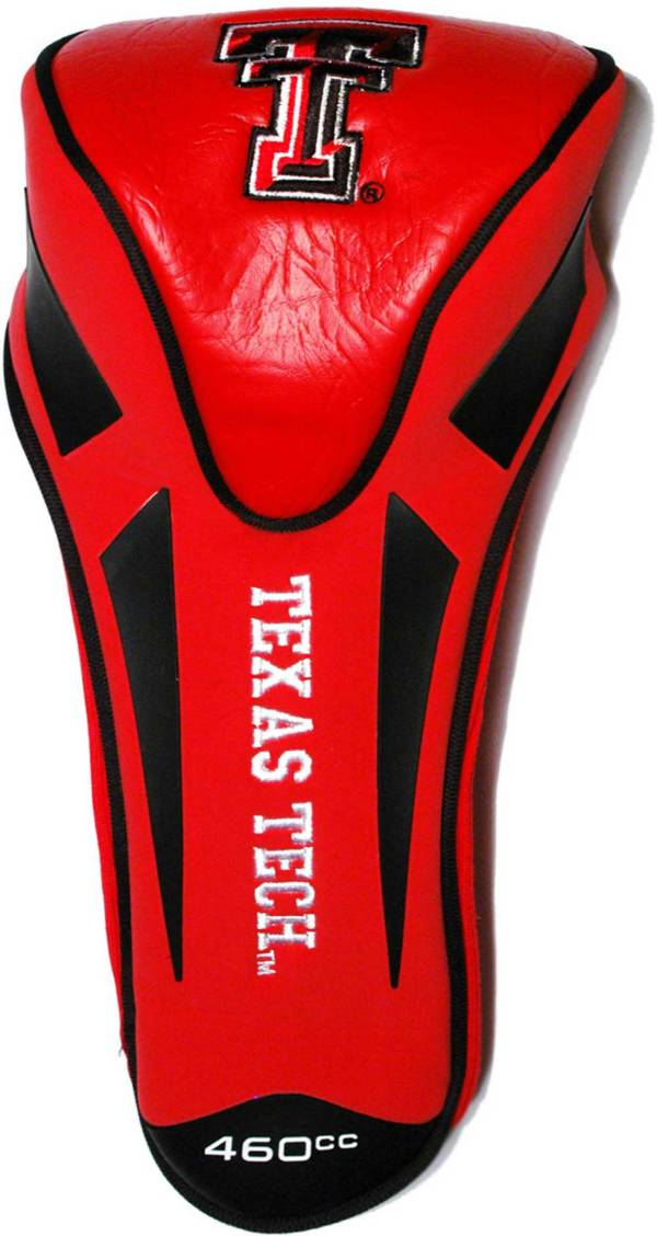 Team Golf Texas Tech Red Raiders Single Apex Headcover product image