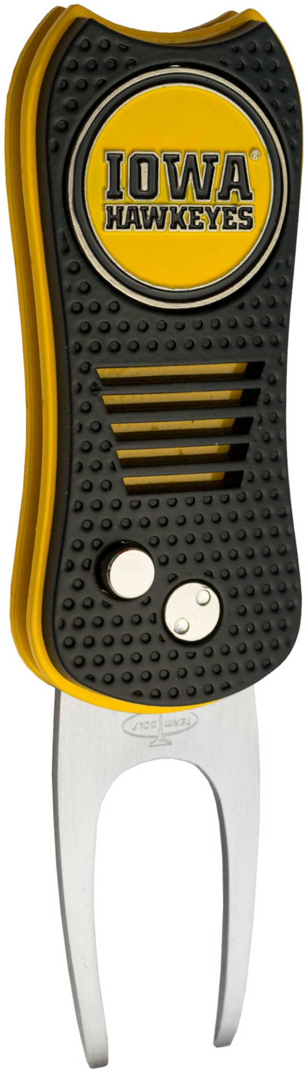 Team Golf Switchfix Iowa Hawkeyes Divot Tool product image