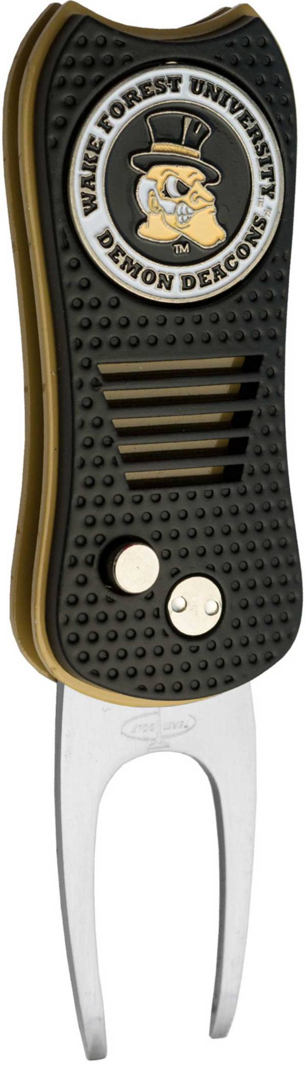 Team Golf Wake Forest Demon Deacons Switchfix Divot Tool product image