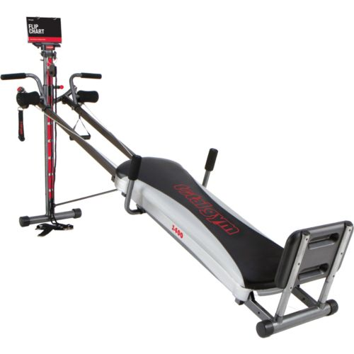 Total Gym 1400 Dicks Sporting Goods