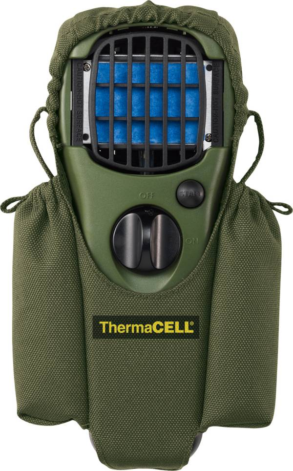 ThermaCELL Mosquito Repellent Applicator Holster product image