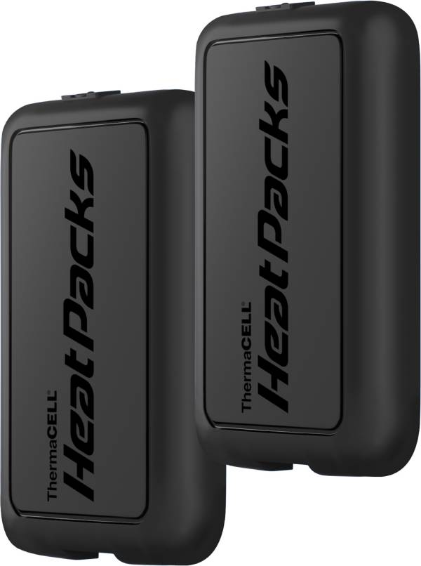 ThermaCELL Heat Packs Rechargeable Hand Warmer – 2 pack product image
