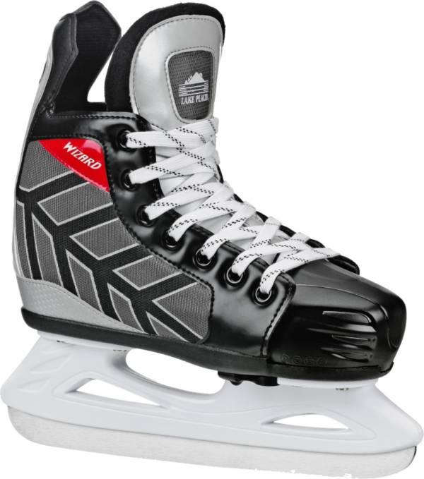 TOUR Hockey Youth Wizard 400 Adjustable Ice Skates product image