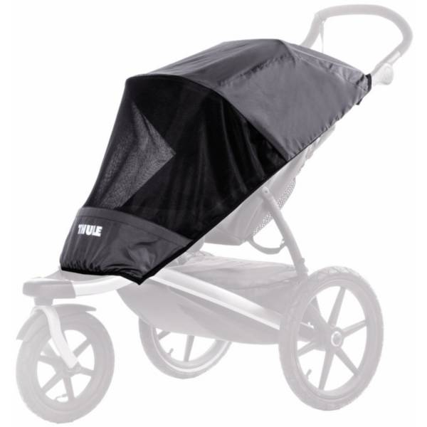 Thule Urban Glide 2 Double Stroller Mesh Cover product image