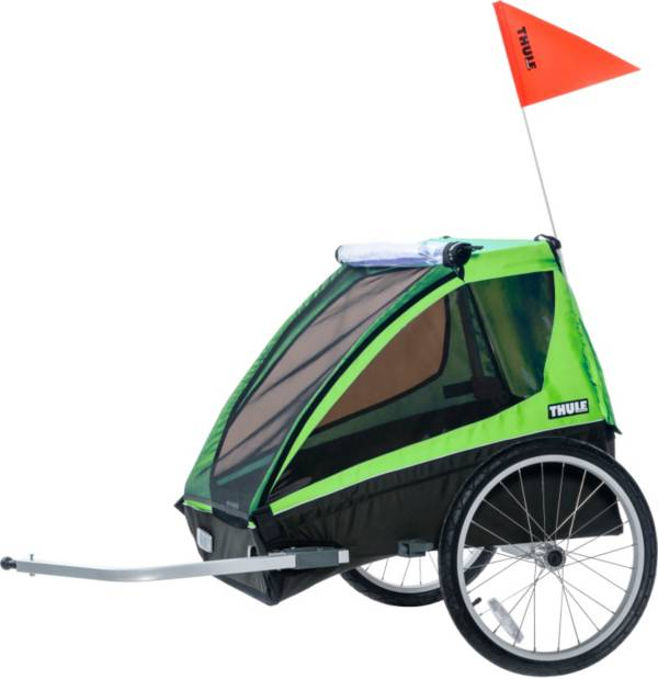 Thule Cadence Double Bike Trailer product image