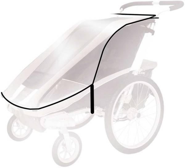 Thule Chariot Cheetah 1 Rain Cover product image