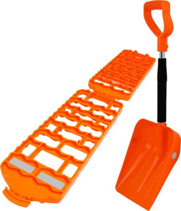 Traxion EZ Traction Snow Emergency Preparedness Set product image
