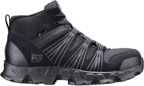 b76c251f9ee Timberland PRO Men s PowerTrain 6   Alloy Toe Work Boots. noImageFound.  Previous